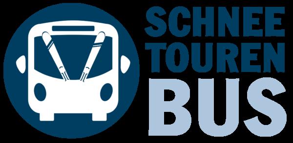 Schneetourenbus